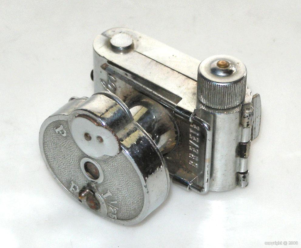 aiglon appareil miniature 3 5cmx4 5cm de 1934 avec etui et 2 bobines d 39 origine dans leur boite. Black Bedroom Furniture Sets. Home Design Ideas